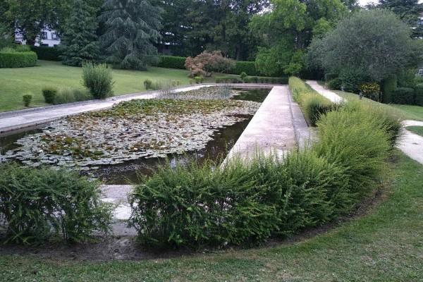 Parc d'Alembert (Meudon)
