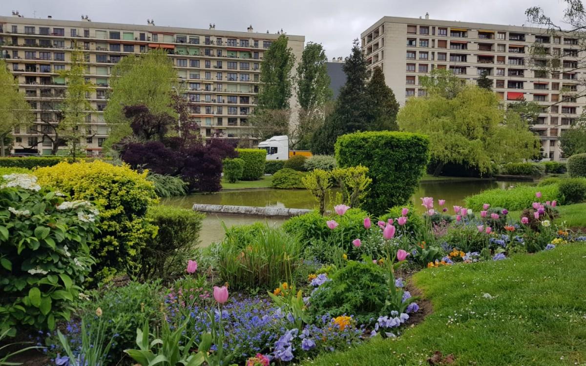 Résidence Le Lac