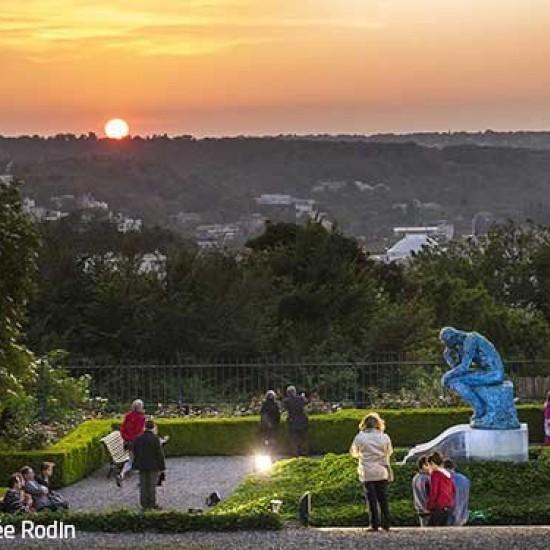 Musée Rodin de Meudon (Gestion différenciée)