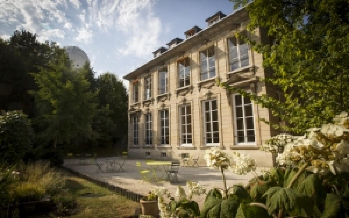 Hotel de Massa (Paris 14ème)