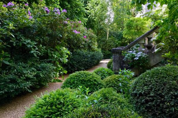 Création de jardins